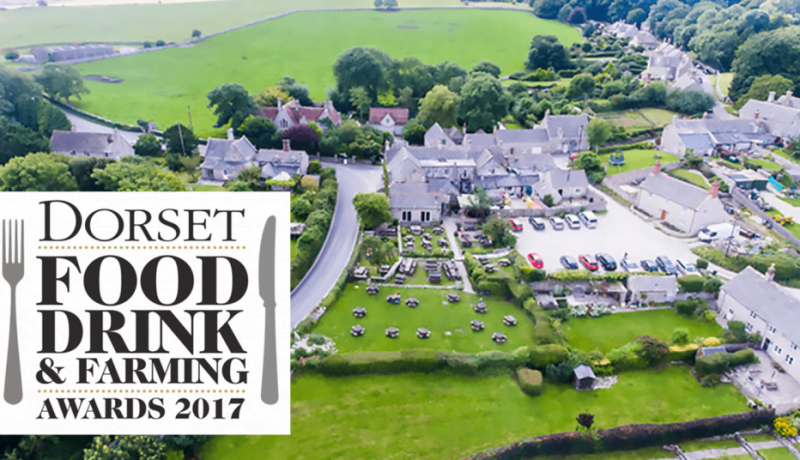 Scott Arms Kingston: Dorset Magazine Pub of the Year 2017 Finalist