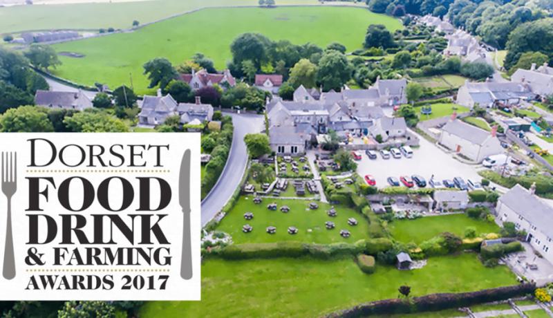 Scott Arms Kingston: Dorset Magazine Pub of the Year 2017 Finalist