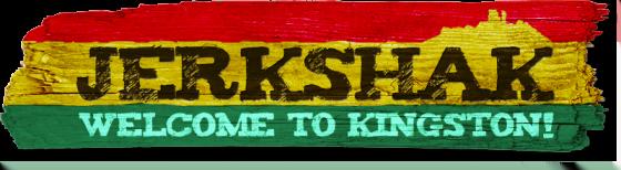 The Jerkshak at the Scott Arms, Kingston