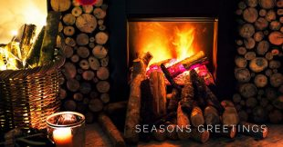 Seasons Greetings from The Scott Arms Kingston