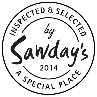 Sawdays Recommended place to stay and eat
