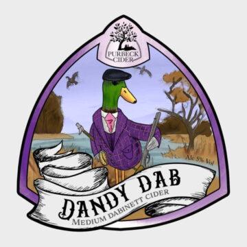 Purbeck Cider Dandy Dab