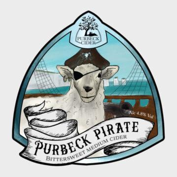 Purbeck Cider Purbeck Pirate